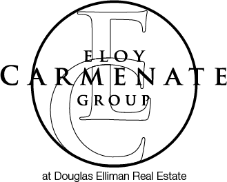 Logo, Elroy Carmenate Group at Douglas Elliman Real Estate