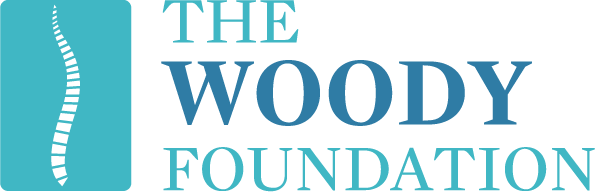 Logo, The Woody Foundation